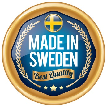Swedish seal of quality