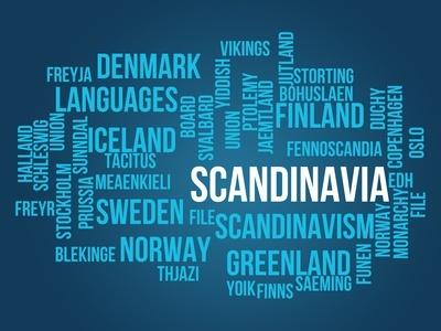 Scandinavian languages