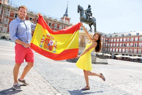Madrit, Spain