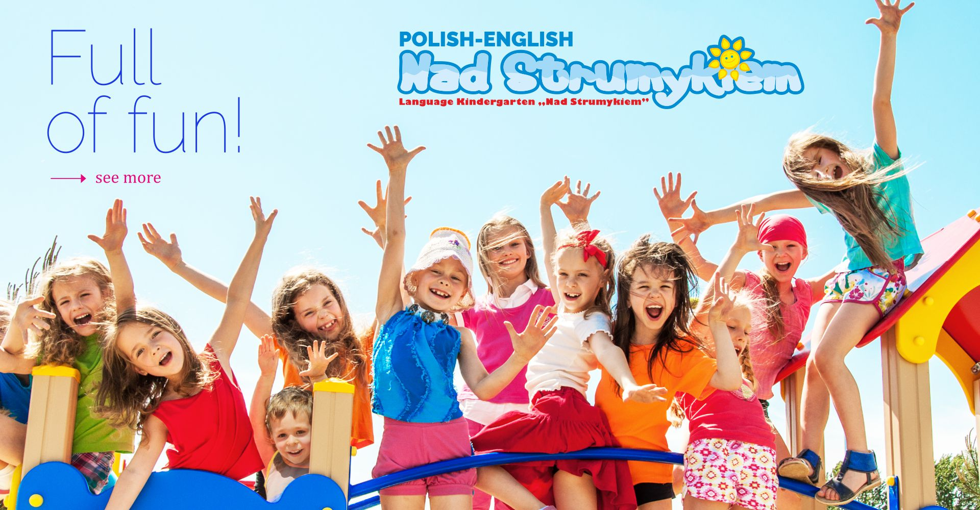 Language Preschool Nad Strumykiem