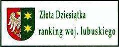 Ranking Firm Województwa Lubuskiego