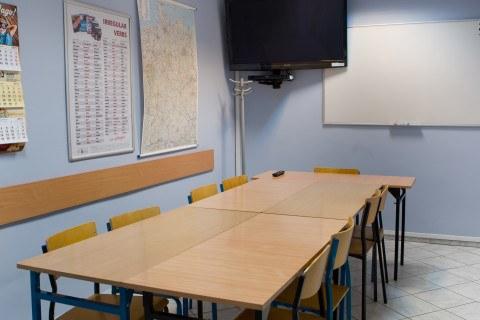 Training room No. 5